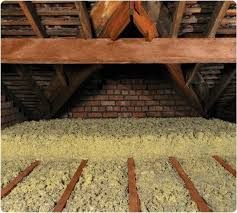 Loft Amp Roof Insulation
