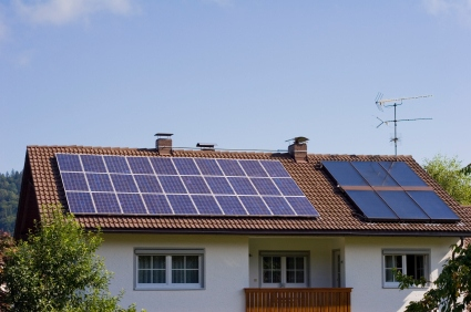 how does solar power feed back into the grid pdf